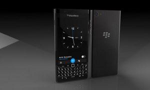 Blackberry Aura Android Smartphone