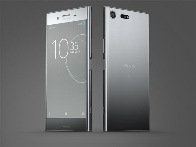 Sony Xperia XZ Premium Features 4K HDR Display, Set For June 1st Launch