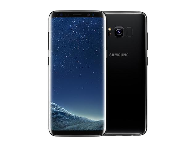 Samsung Galaxy S8+ Launched