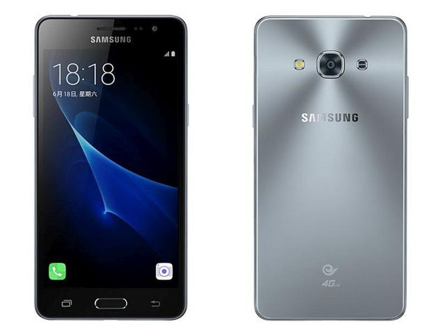 Samsung Galaxy J3 Pro Launched, Available Exclusively on Paytm
