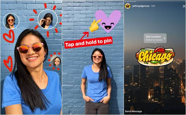 Instagram Stories User Base Surpasses 200 Million Users