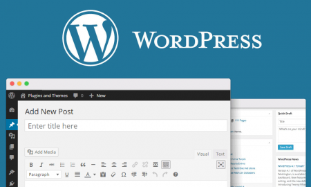 Organize Your WordPress Blog