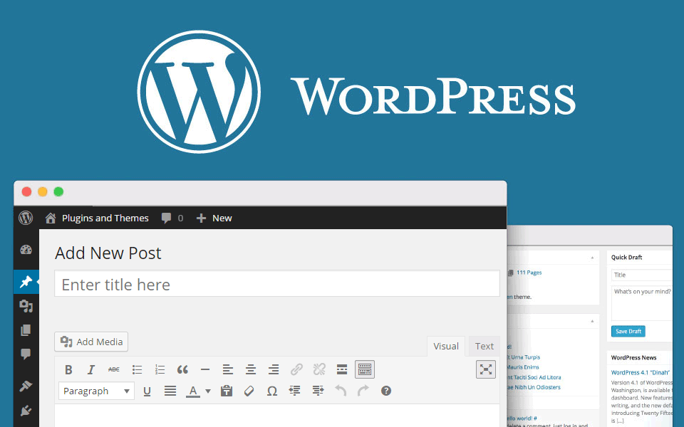 How to Organize Your WordPress Blog to Improve Readers Experience?