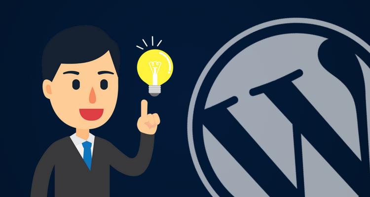 Create Small Business Website WordPress