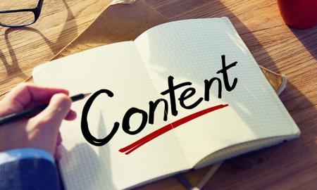 Get Unique Content for Your Site
