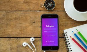 Instagram Stories User Base