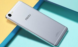 Meizu E2 Launched