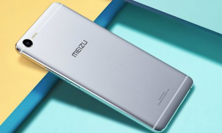 Meizu E2 Launched