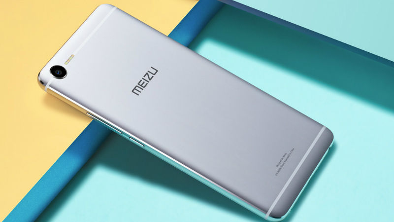 Meizu E2 Launched with MediaTek Helio P20 SoC and 3400 mAh Battery