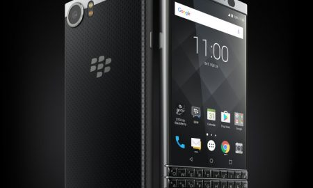Blackberry KEYone Launched