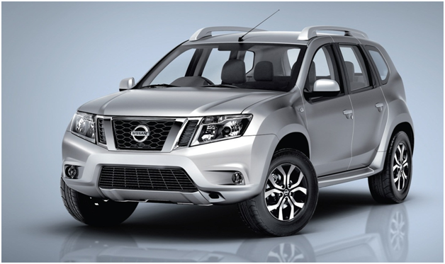5 Affordable SUVs in India