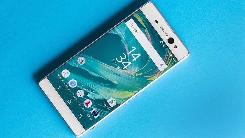 Sony Xperia X Ultra Spotted with 6.45-inch Display, 19MP Snapper