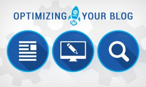 Optimize Your Blog For Search Engine