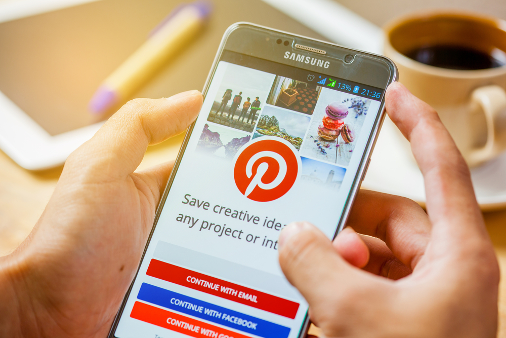 Pinterest Auto Play Promoted Videos Live For Select Brands