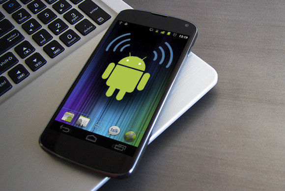 Easy Ways to Turn Your Android Phone Into a Wi‐Fi Hotspot