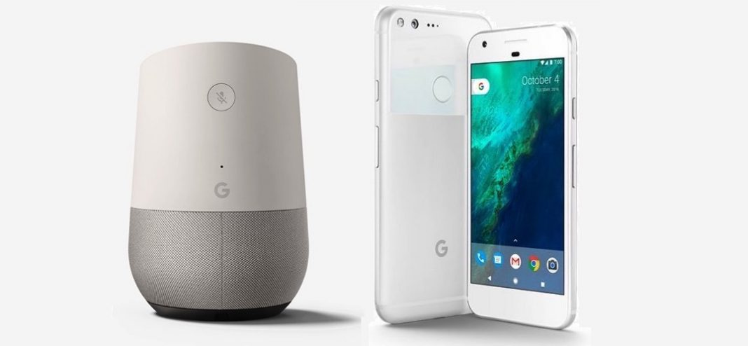 how to get free music on google home