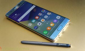 Refurbished Samsung Galaxy Note FE