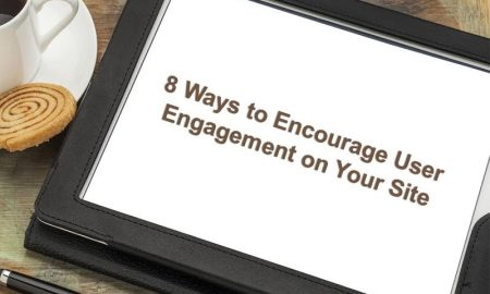 8 Ways to Encourage User Engagement