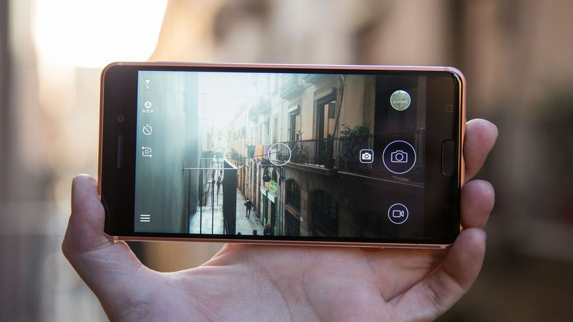 Nokia 6 with Full HD Display To Be Launched On June 13