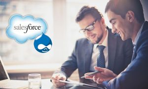 Using Salesforce with Drupal