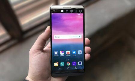 LG V30 Leaks and Rumors