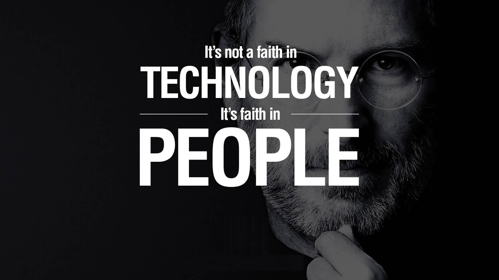 Quotes On Technology Entrancing Top 20 Technology Quotes Tech Quotes Best Technology Status