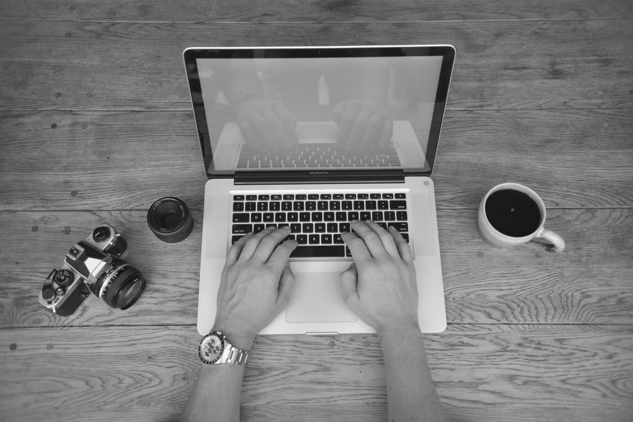 Blogging Vs. Content Writing