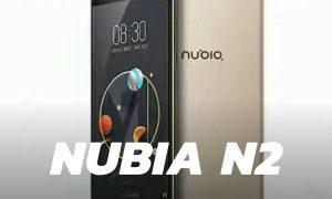 Nubia N2 Launch Date