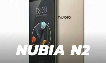 Nubia N2 Launch Date