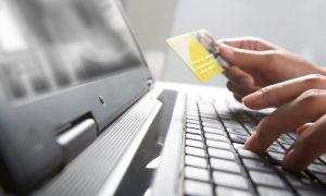 safe online shopping