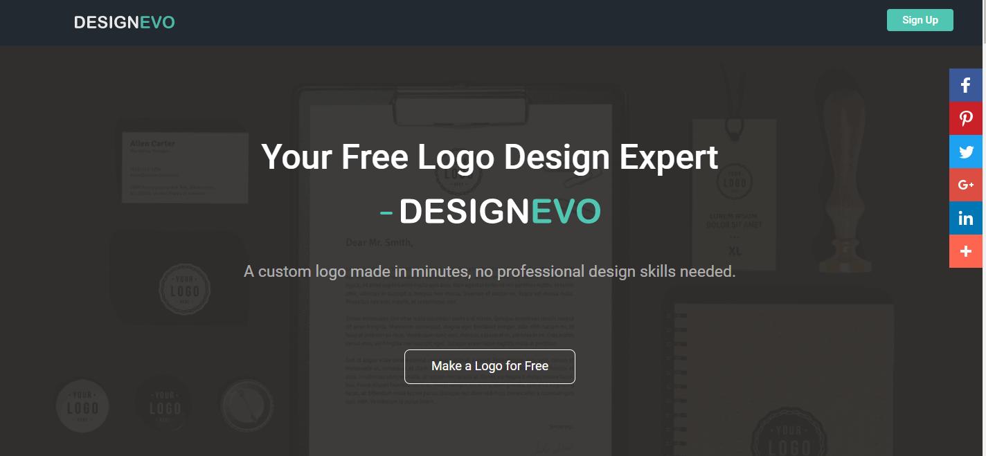 LogoYes  Logo Design  Free Logo Design  Make Your own