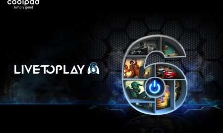 Coolpad Play 6 Launched