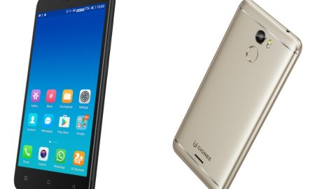 Gionee X1 Launched