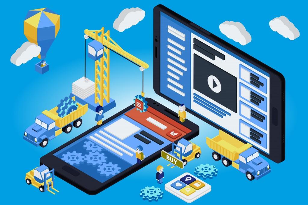 Killer Design Tips for Creating Mobile Apps