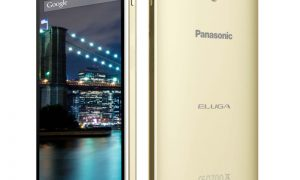 Panasonic Eluga I2 Active Launched at Rs 7,190 in India