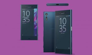 Sony Xperia XZ1 Leaks:  5.1-inch display and Snapdragon 835