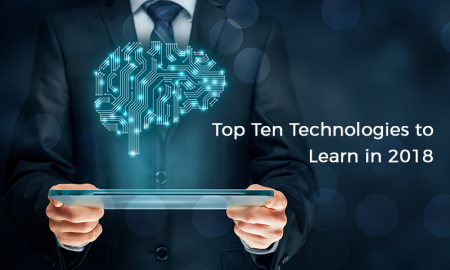 Top 10 Technologies to Learn