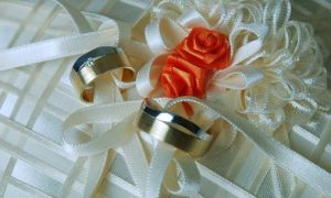 casting wedding bands