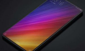 Xiaomi Mi Mix 2 Launch Scheduled for September 11