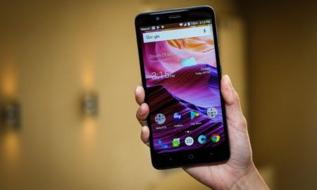 ZTE Blade Z Max Launched