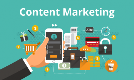 Personal Brand through Content Marketing