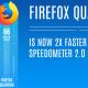 Mozilla Announce Firefox Quantum