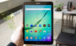 Samsung Galaxy Tab A 8.0 Unveiled Ahead of Note 8 Launch