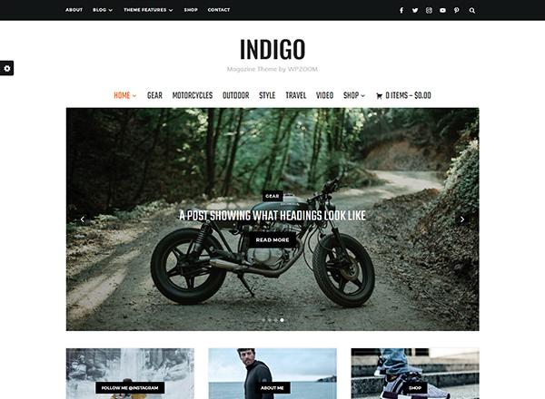 Best WordPress Blog Themes