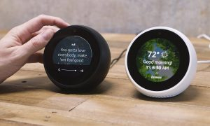 7 Reasons Why You Need An Echo Spot