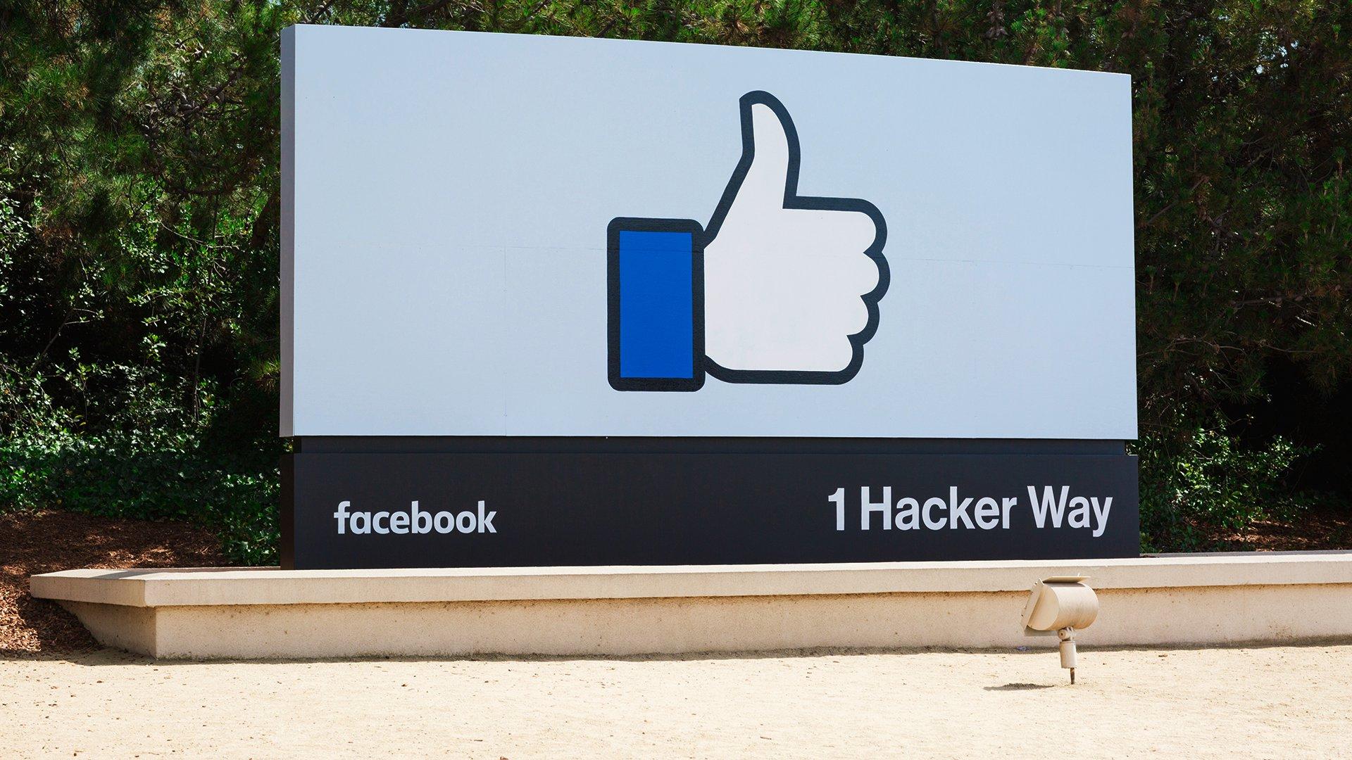 Facebook Testing OLX like Marketplace