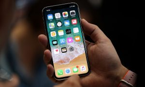 Important Things to Consider for Developing an iPhone X App