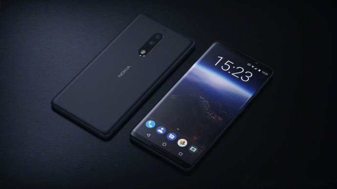 Nokia 9 features and Specifications