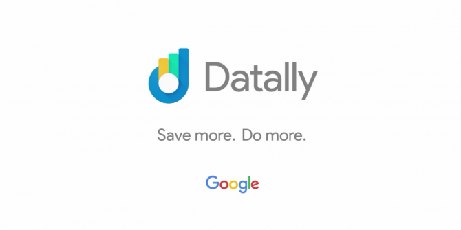 Google Datally Android App