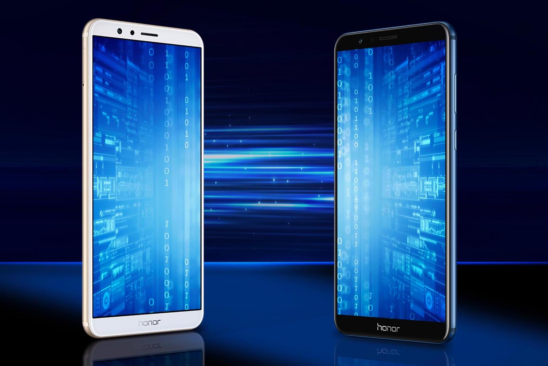 Huawei Honor 7X Goes on Sale